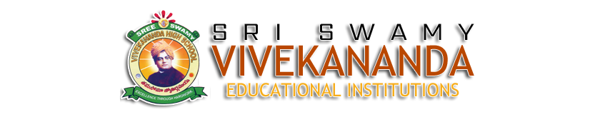 Sri Swamy Vivekananda High School | Sriharipuram