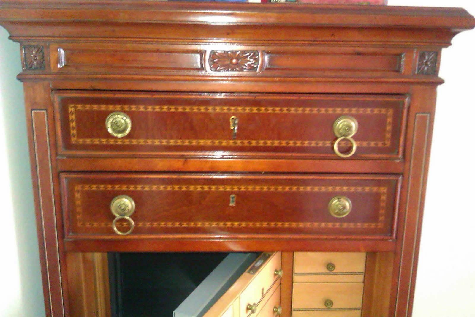 AntiquesSecreter Neoclasico AntiquesSecreter Neoclasico AntiquesSecreter Neoclasico Martha Martha Martha SUMqpVz