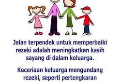 Kata Mutiara Islam Keluarga Bahagia Cikimm Com
