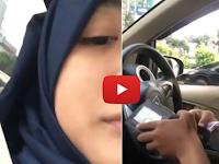 Komika Arafah Rianti Rekam Aksi Polisi Terima Suap, Netizen: Kok Beda Sama Yang Di Tivi