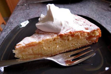 Französischer Apfelkuchen Backen : franz sischer apfelkuchen ~ Lizthompson.info Haus und Dekorationen