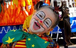 La leggenda del Carnevale narrata dalle Oche del Campidoglio - Visita guidata in maschera per bambini