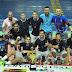 Interviu conquista o título da primeira edição da Copa União de futsal