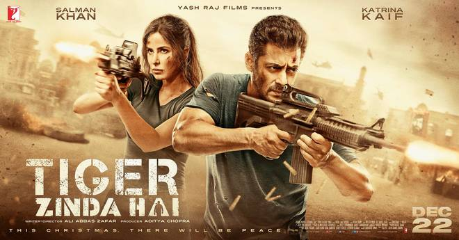 Bollywood movie Tiger Zinda Hai Box Office Collection wiki, Koimoi, Wikipedia, Tiger Zinda Hai Film cost, profits & Box office verdict Hit or Flop, latest update Budget, income, Profit, loss on MT WIKI, Bollywood Hungama, box office india