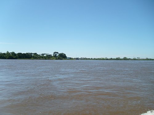 Rio Mamoré | Rondônia