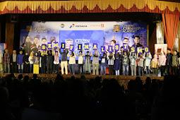 Kerenn! Program Citizen Journalist Academy Diminati 1000 Lebih Mahasiswa Semarang
