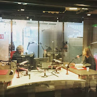 Interview de Dominique Lesbros sur RFI