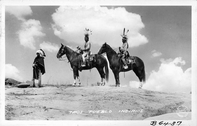 Native American Indian Pictures: Pueblo Indian Pictures ...