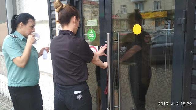 В Уфе закрыли «Бургер Кинг»