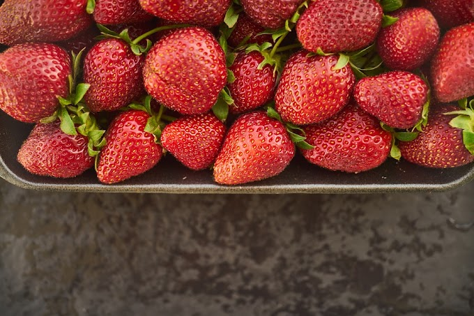 Descubre el beneficio de las fresas para tu dieta