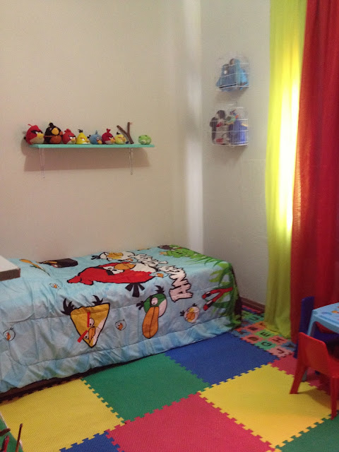 Apartamento do lucas 2 - 1 3