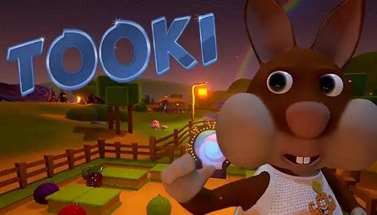 Free Download Tooki PC Game