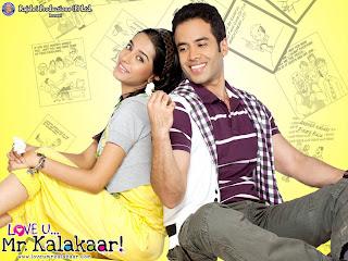 Love U… Mr  Kalakaar! 2011 Songs Pk Free Download Hindi songs