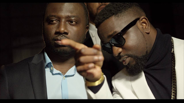Sarkodie – Bossy (Official Music Video) ft. Jayso