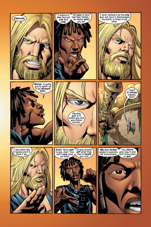Thor (1998) Issue #56 #57 - English 12
