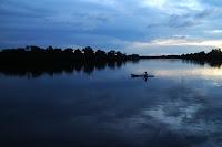 Danau Lindung Empangau