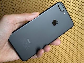 Kamera iPhone 8 plus terbaik