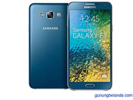 Firmware Download Samsung Galaxy E7 SM-E700H