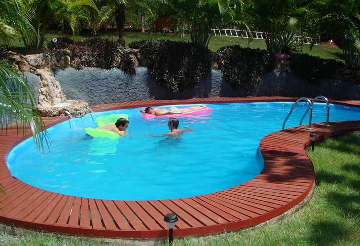 pembuatan kolam ombak di palembang kontraktor watrpark
