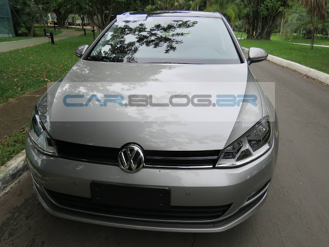 VW Golf 2016 1.6 MSI Flex