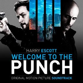 Welcome to the Punch Song - Welcome to the Punch Music - Welcome to the Punch Soundtrack - Welcome to the Punch Score