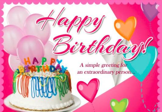 Facebook Happy Birthday Pictures 2018