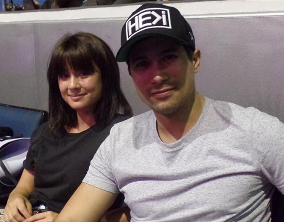 Sam Milby At Non-showbiz GF, Hiwalay Na Nga Ba At Naka-Unfollow Na Sila Sa Instagram Ng Isa't-isa?