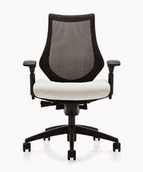 Ergonomic Mesh Chair
