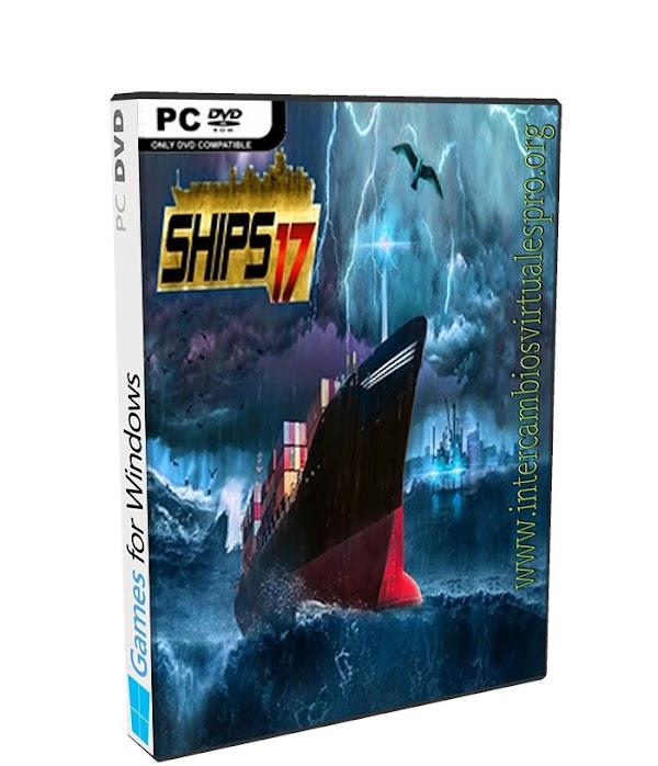 DESCARGAR Ships 2017 FUL+Utorrent, juegos pc