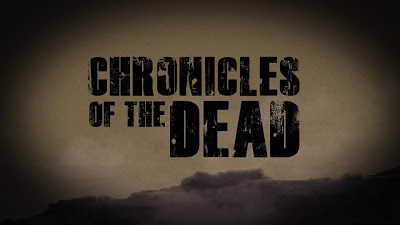 Chronicles Of The Dead-zombie web serie