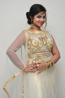 Sirisha at Bava Maradalu trailer launch 038.jpg