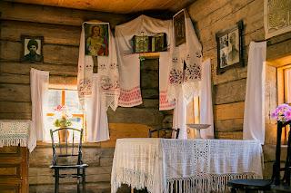 Домашние древнерусские обереги и обряды http://prazdnichnymir.ru/