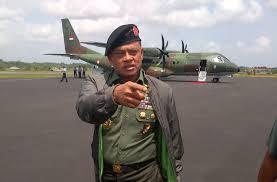 Hati Hati Saat ini Banyak Akun Medsos yang Catut Nama Panglima, TNI Ingatkan Bahaya Hoax - Commando