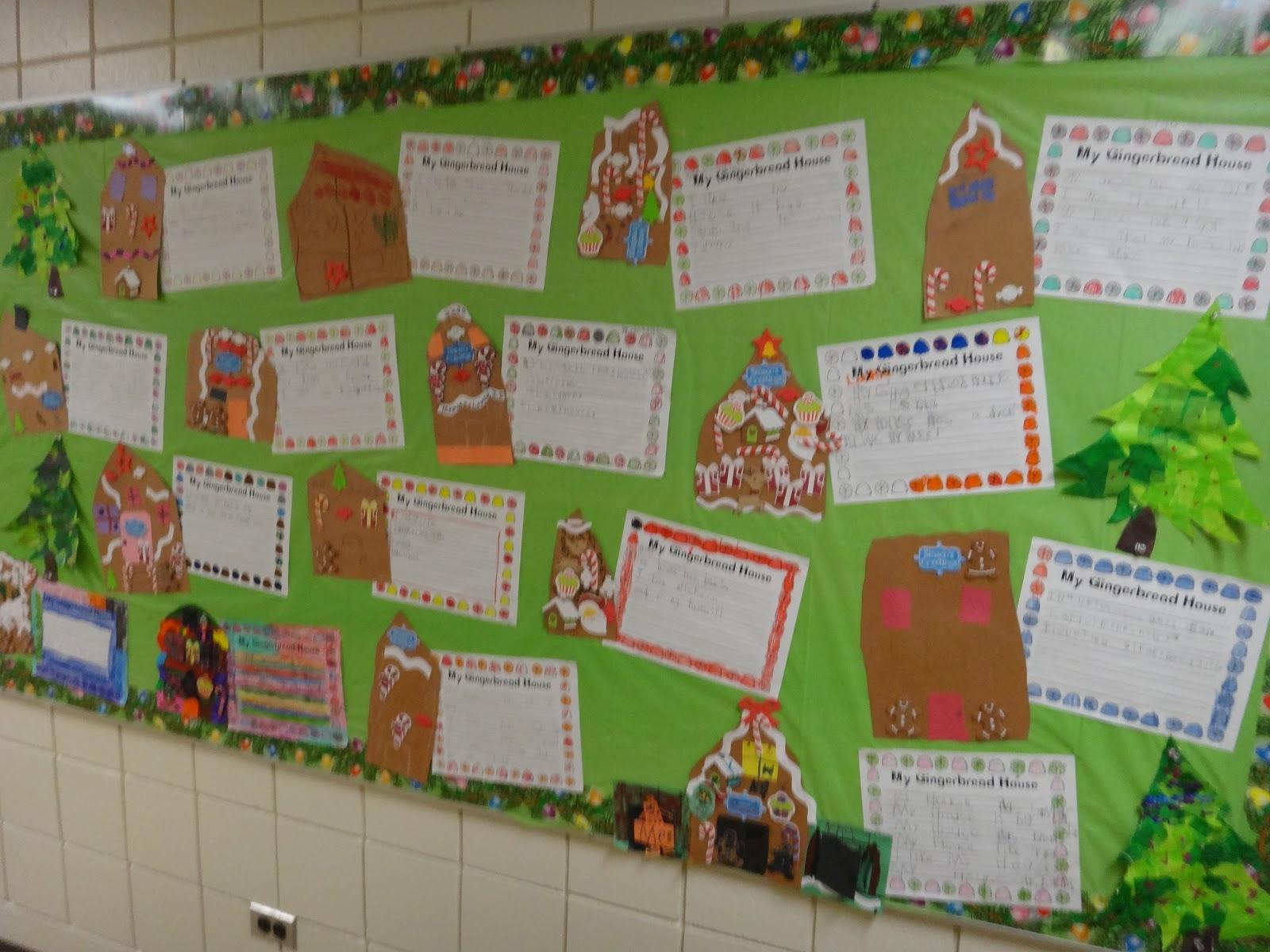 First Grade Garden Christmas Goo S Bunch Of Freebies
