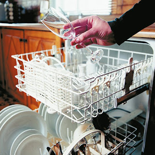 sparkling - Hands Off My Dishwasher!