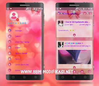 BBM Mod Meong Pussy Clone dan Unclone