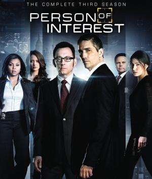 Kẻ Tình Nghi 3 - Person of Interest 3 (2013)