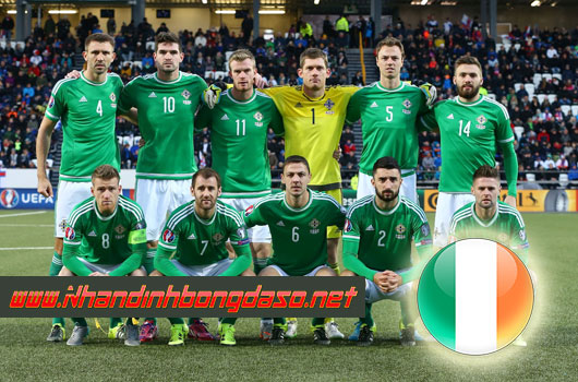 Ireland vs Wales 1h45 ngày 17/10 www.nhandinhbongdaso.net