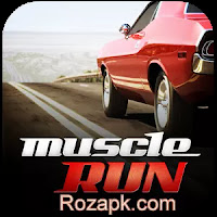 Muscle Run Apk+Data v1.2.6 Latest Version For Android