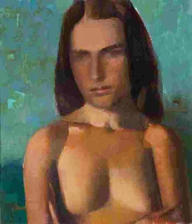 Красота - мое вдохновение. Elena Zolotnitsky