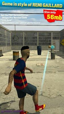 Urban Soccer Challenge Pro v1.02 Apk-5
