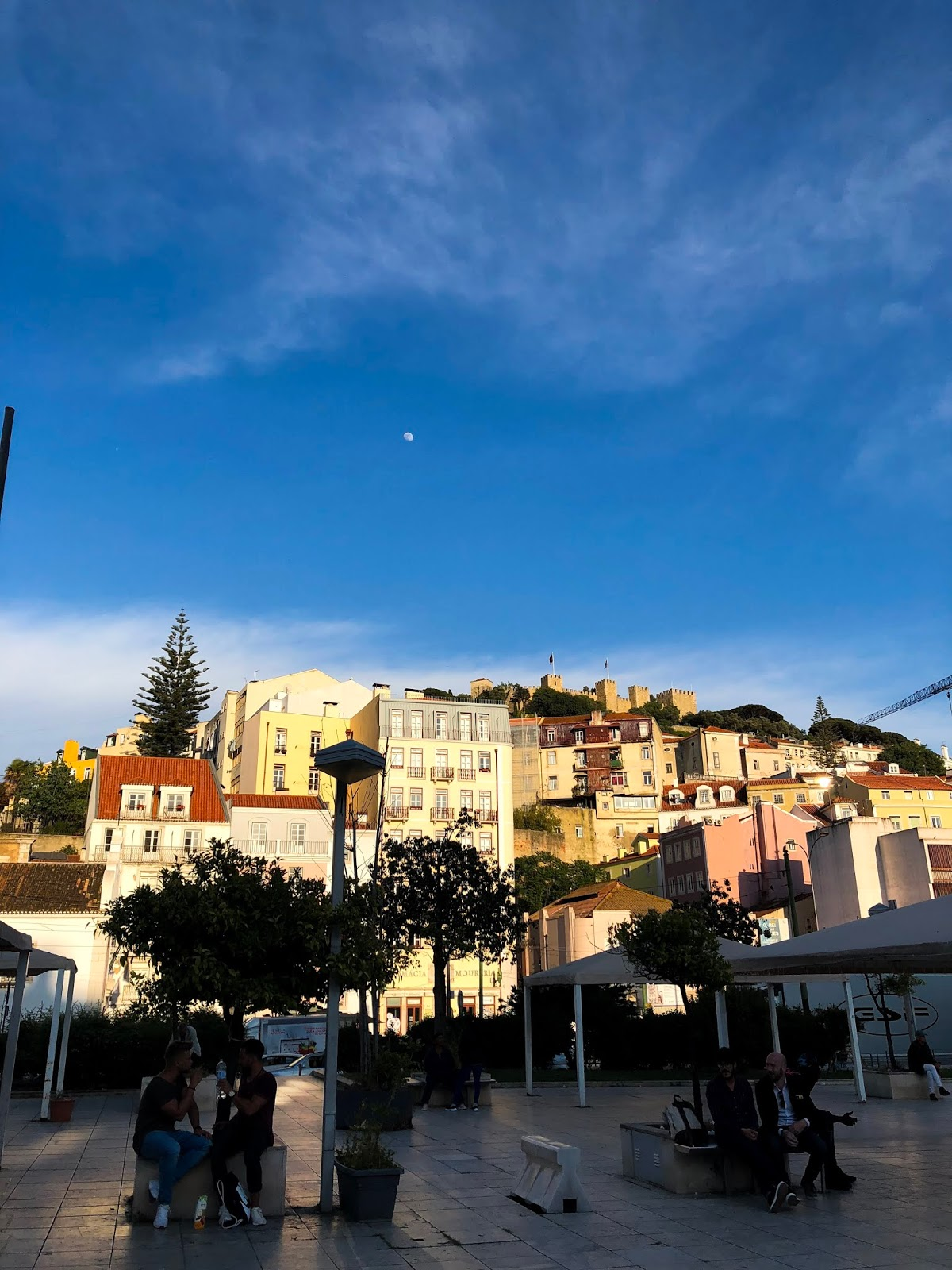 Lisbon, Portugal & The Ugly Truth of Travel