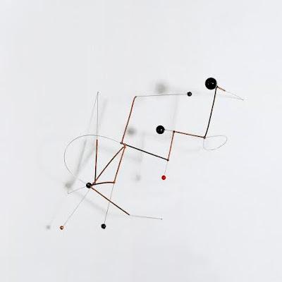 Lo Imperceptible de Carlos Medina en Galería de Arte Ascaso