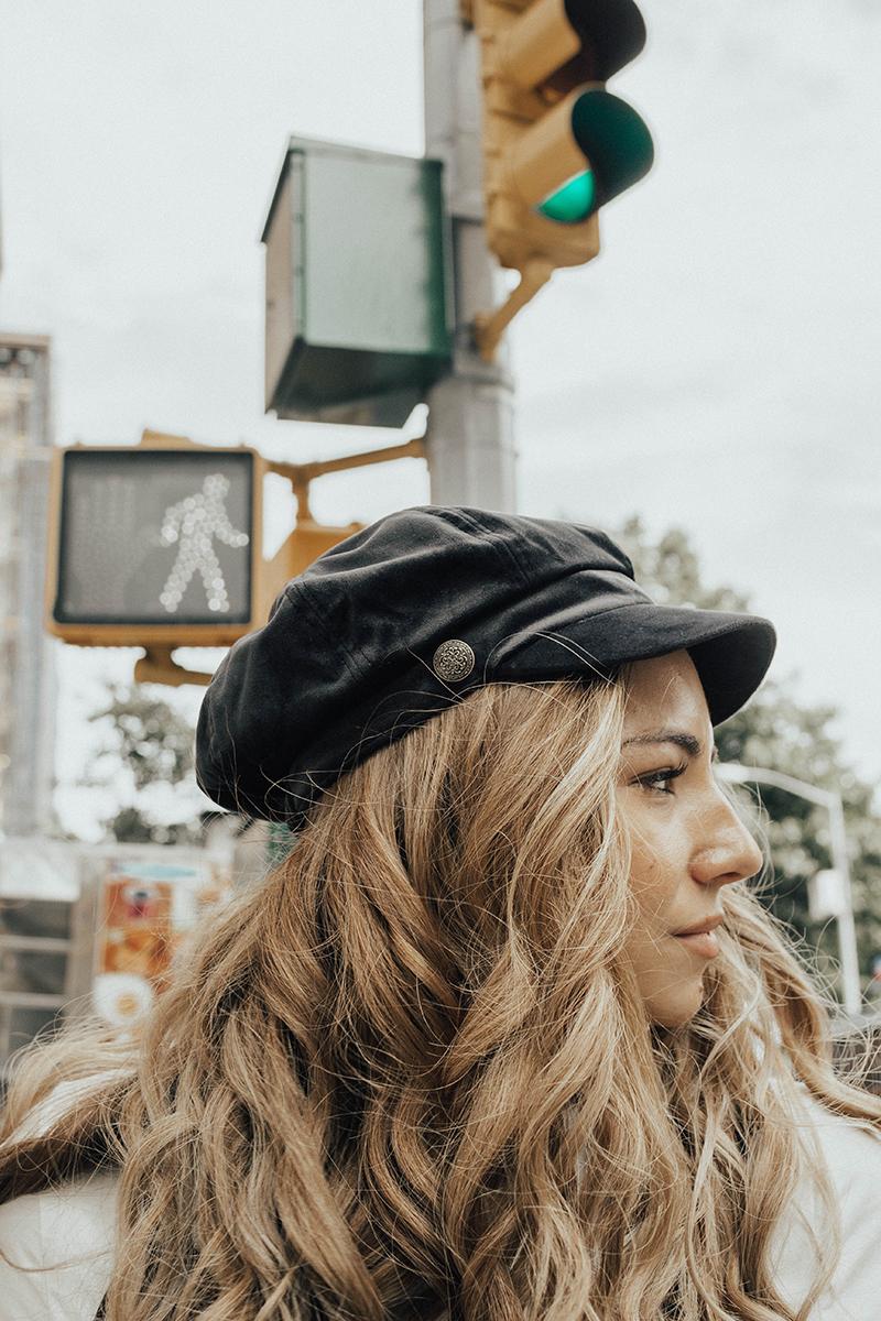 baker boy hat, cabbie hat, newsboy hat