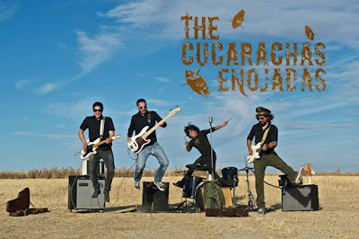 The Cucarachas Enojadas