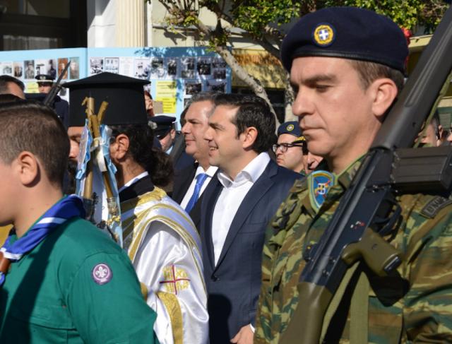 Επιδότηση εισιτηρίων υποσχέθηκε ο Τσίπρας στους νησιώτες