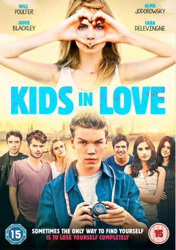 Kids in Love (2016) [BRrip 1080p] [Latino] [Drama]