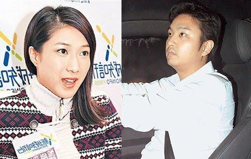 Phillip ng admits dating linda chung facebook