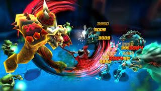 download game blade warrior apk