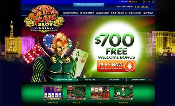 casino slot games pc